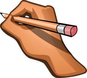 hand writing pencil education supplies pencils pencils 4