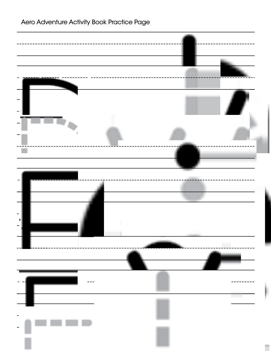 alphabet worksheet def - /education/worksheets ...