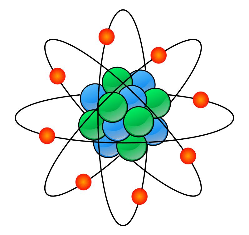 nuclear atom multicolor - /energy/nuclear/pro-nuclear ...
