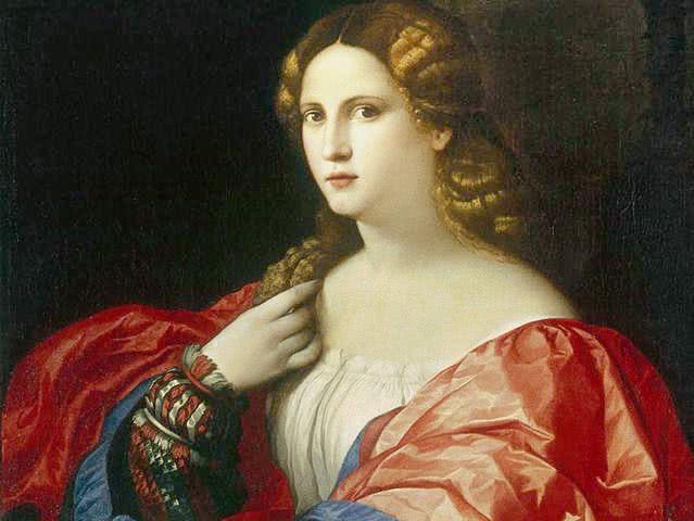 Francesca Caccini - /famous/composers/Francesca_Caccini jpg html