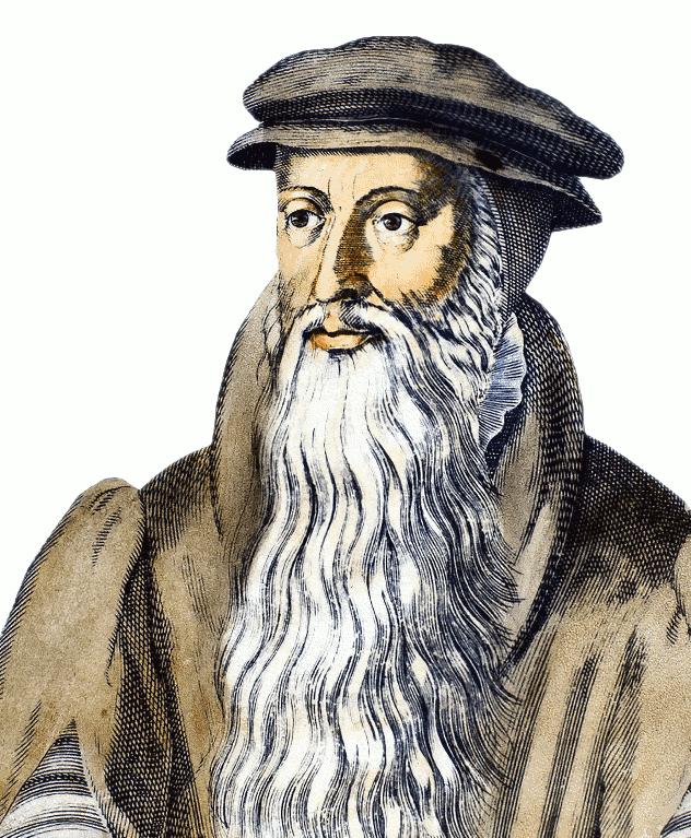 John Knox 1505-1572 - /famous/reformer/John_Knox_1505-1572 ...