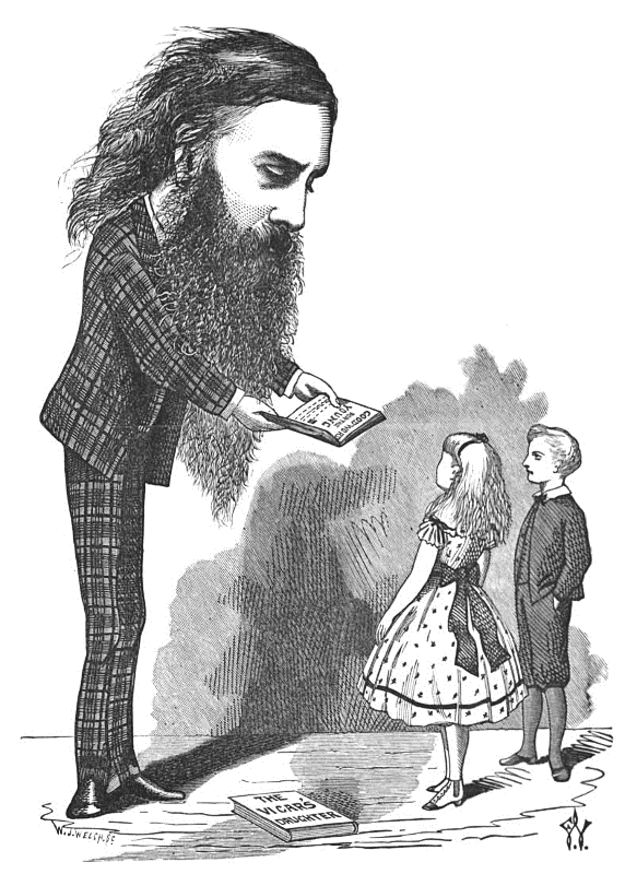 https://www.wpclipart.com/famous/writer/writers_M_to_S/George_Macdonald_cartoon.png