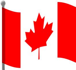 Canada Flag Waving Flags Countries C Canada Canada Flag