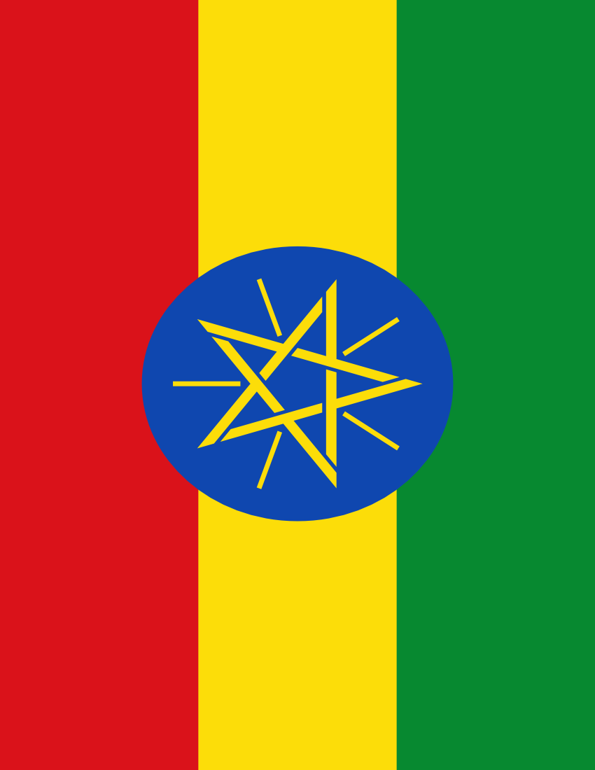ethiopia flag full page - /flags/countries/e/ethiopia