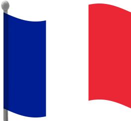 France Flag Waving Flags Countries F France France Flag