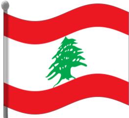 lebanon flag waving - /flags/Countries/L/Lebanon/lebanon_flag_waving ...