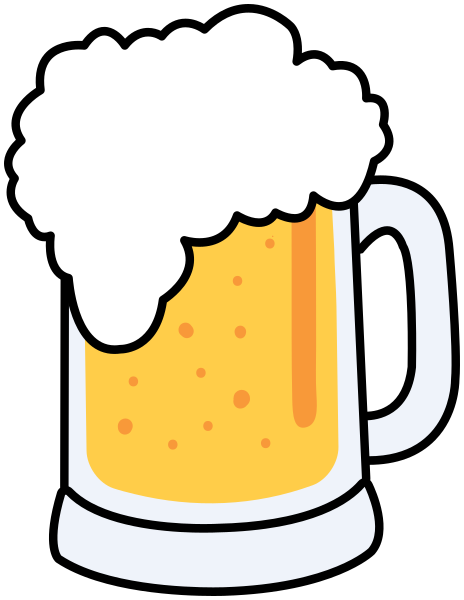 Frothy Beer Food Beverages Alcohol Beer More Beer