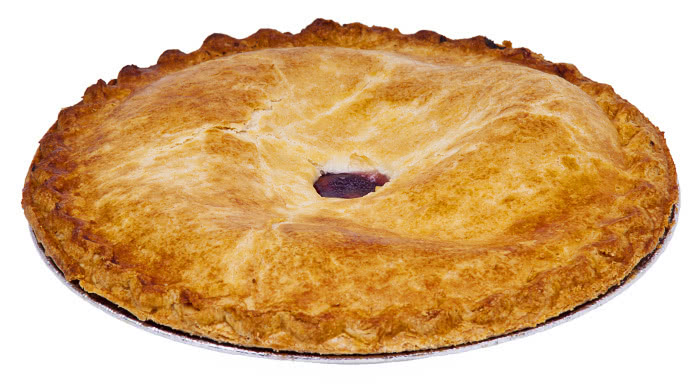 cherry pie whole   food  desserts snacks  pie  cherry pie clipart desert clip art dessert images