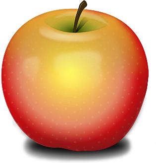 photorealistic apple   food  fruit  apple  apples 3 free clipart of apple hill free clip art of apple watch