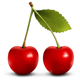 cherries clipart food fruit cherry cherries clipart png html rh wpclipart com clipart cherry pie clipart cherry tree