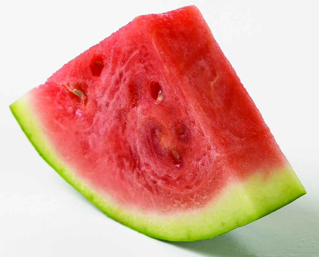 Watermelon Wedge Photo Food Fruit Melon Watermelon