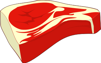 steak   food  meat  steak  steak png html food clipart creative commons food clipart images