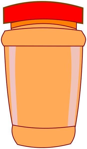 peanut butter jar - /food/peanut_butter_jar.png.html