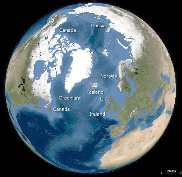 Iceland globe map geographyearthglobesiceland globe mapgml iceland globe map gumiabroncs Images