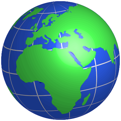 globe europe africa   geography  earth  globes  globe europe earth clip art free earth clip art icon