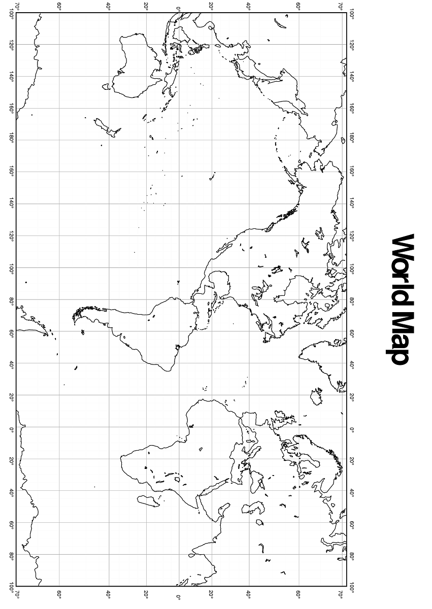 worldmap longitude latitude - /geography/world_maps ...