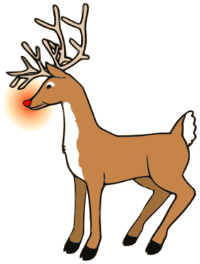 rudolph clipart   holiday  christmas  animals  rudolph free clipart rudolph the red nosed reindeer rudolph clipart cute