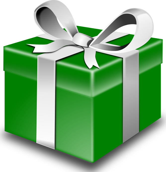 present green - /holiday/Christmas/gifts/more_gifts/present_green ...
