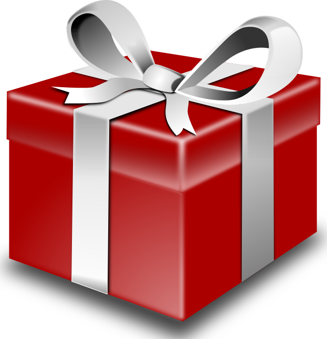 Christmas Presents Png.Present Red Holiday Christmas Gifts More Gifts
