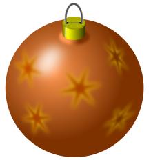 christmas bulb copper holidaychristmasornaments tree_ornamentsornaments_3christmas_bulb_copperpnghtml