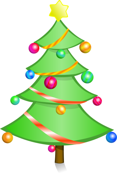 Christmas Tree Perfect Holiday Trees Png Html