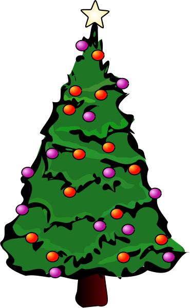 Christmas Tree Html