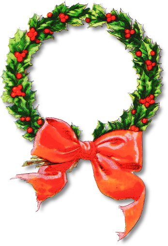 available formats to download - Wreath Frame