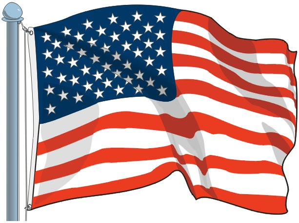 flag and pole   holiday  election day  flags  flag and pole free american flag clip art photos free american flag clip art vector