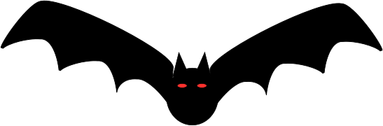 bat with red eyes   holiday  halloween  bat  bat with red halloween bat clipart halloween bat clipart 101 free clipart images