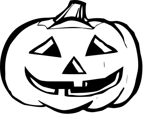 wide pumpkin BW - /holiday/halloween/pumpkin/pumpkins_3 ...