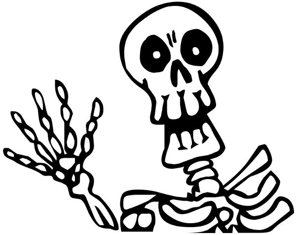 waving skeleton - /holiday/halloween/skeleton/waving_skeleton.png.html