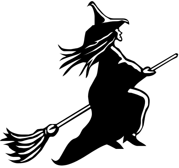 witch on broom 01   holiday  halloween  witch  witch on clipart download for powerpoint clipart download free without restrictions
