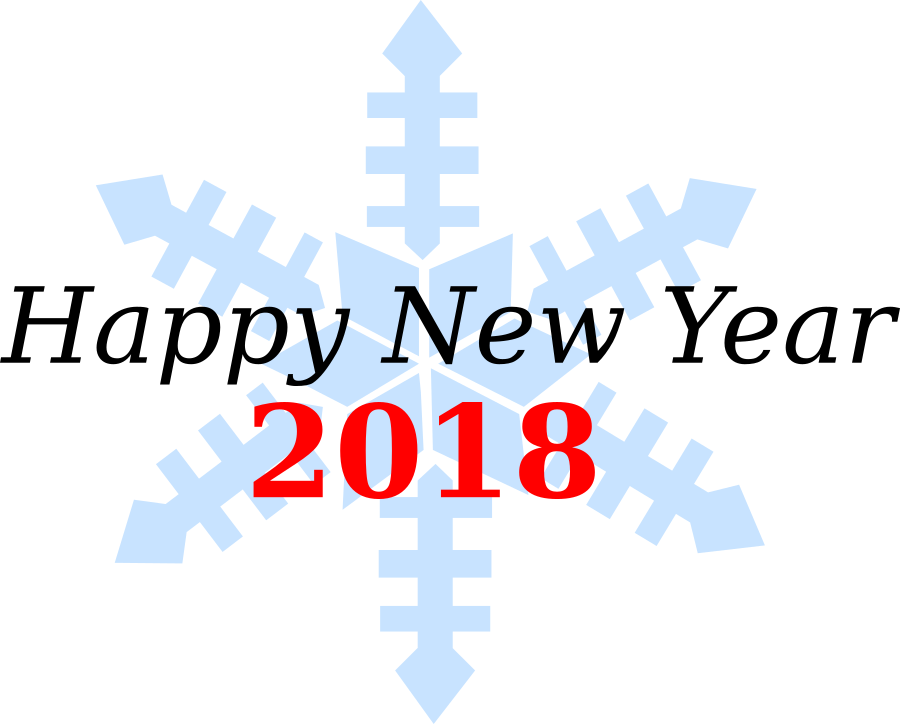 happy new year 2018 holiday new year happy new year 2018 png html