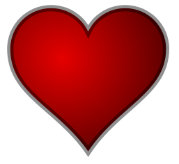 heart glow - /holiday/valentines/valentine_hearts/shaded_hearts
