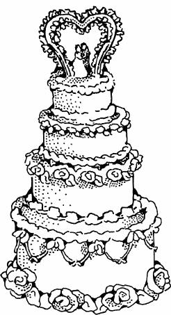 wedding cake bw wedding wedding cake wedding cake bw