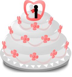 Wedding Cake Iconpng