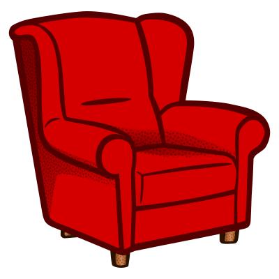 Armchair Household Furniture Chair Chair 2 Armchair Png
