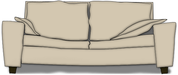 couch   household  furniture  couch  couch png html cake clipart yummy cake clipart july