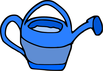 Charmant Garden Pail. Available Formats To Download: