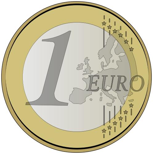 Euro 1 Cent Moneycoinseurocoinseuro1centgml