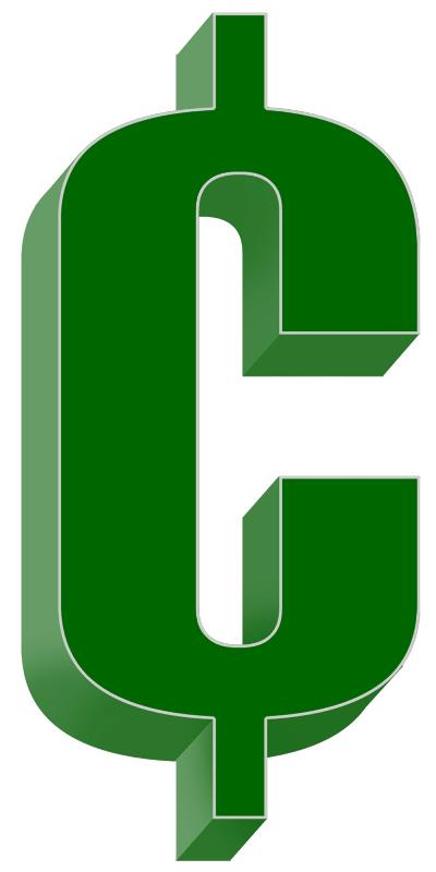 Cent Symbol Moneydollarsymbolsymbol2centsymbolgml