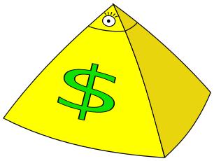 Money Pyramid Money Various Money Pyramid Png Html