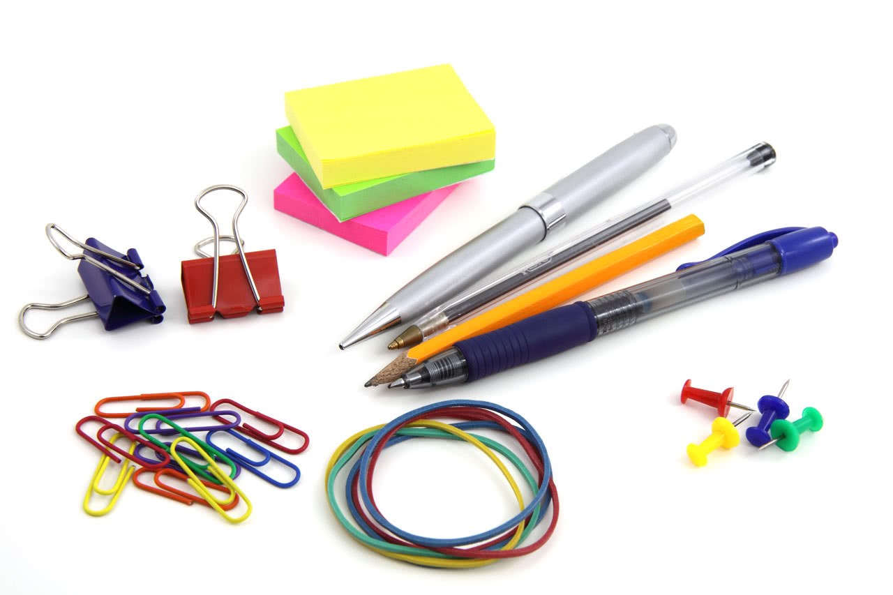 Office Supplies Picture Jpg Html
