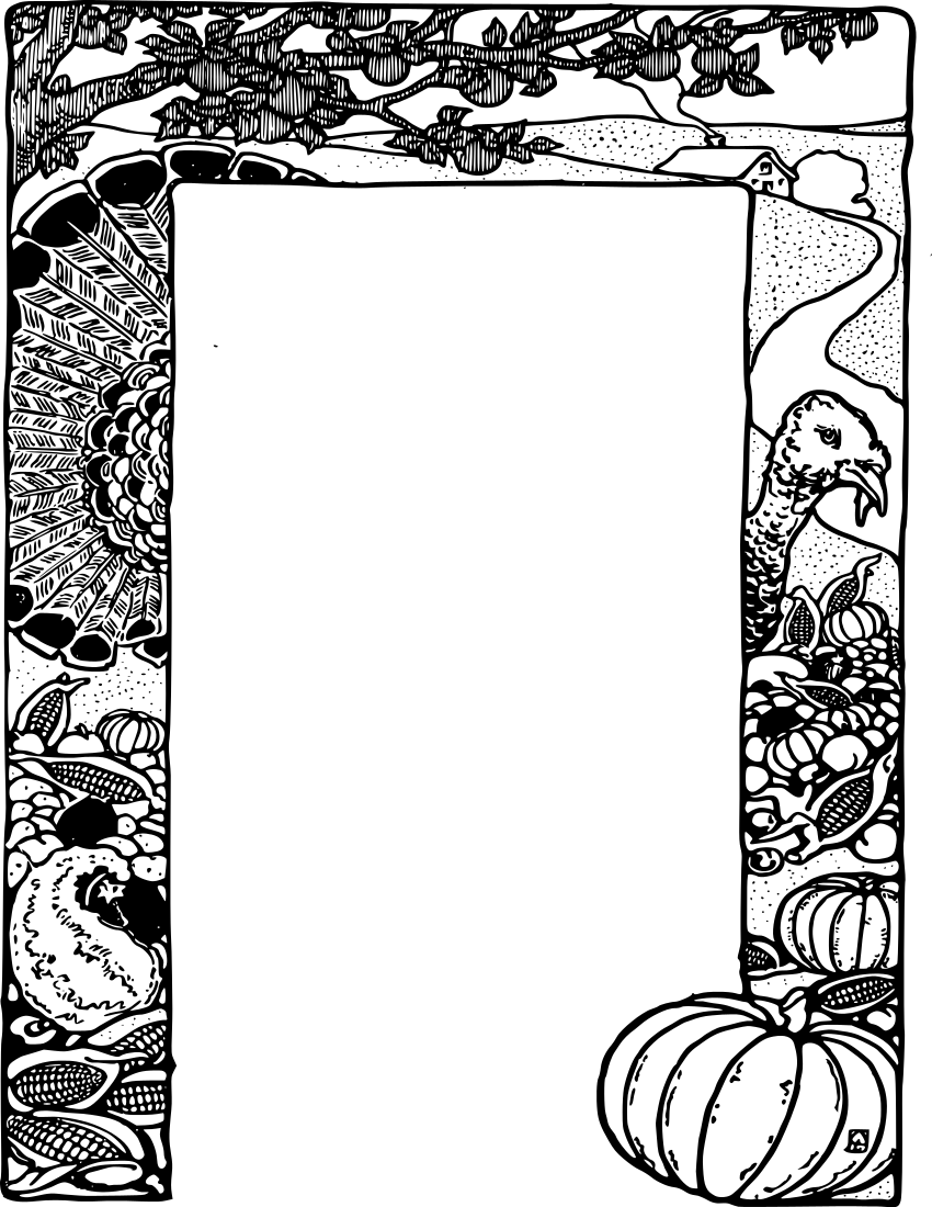 thanksgiving frame - /page_frames/holiday/thanksgiving_frame.png.html
