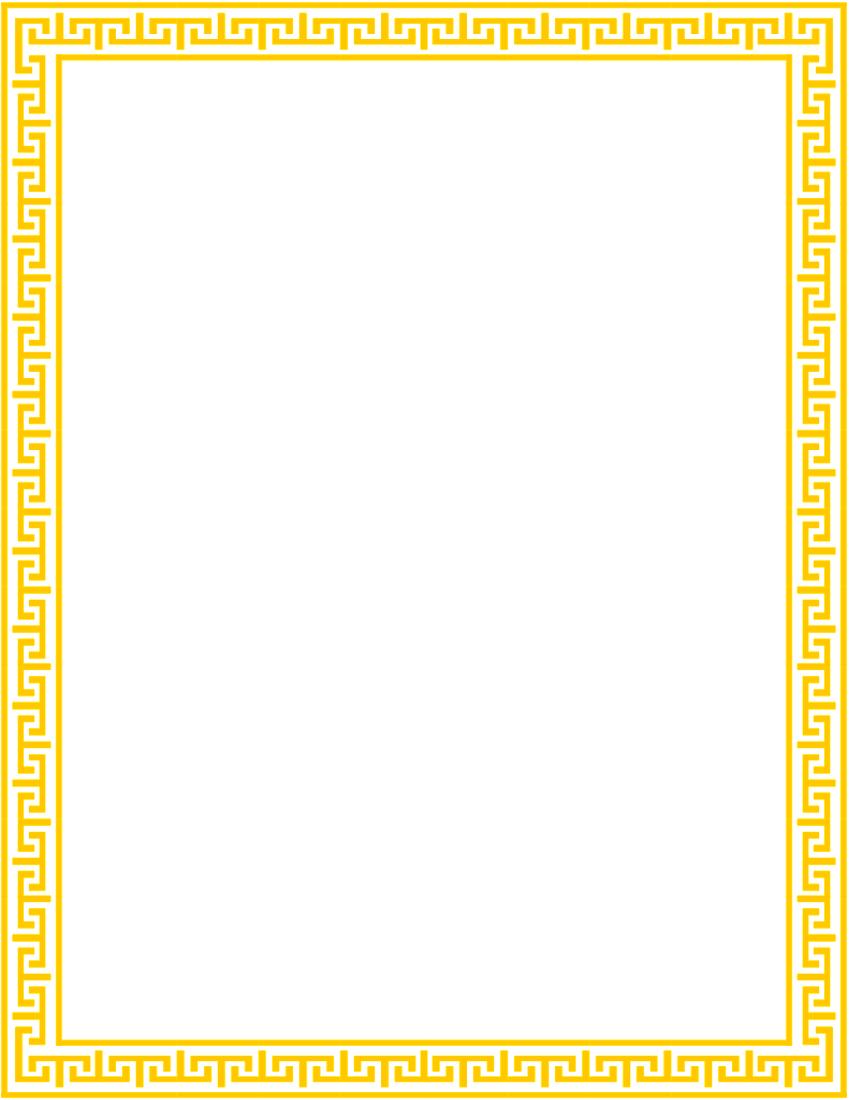 greek design outline - photo #39