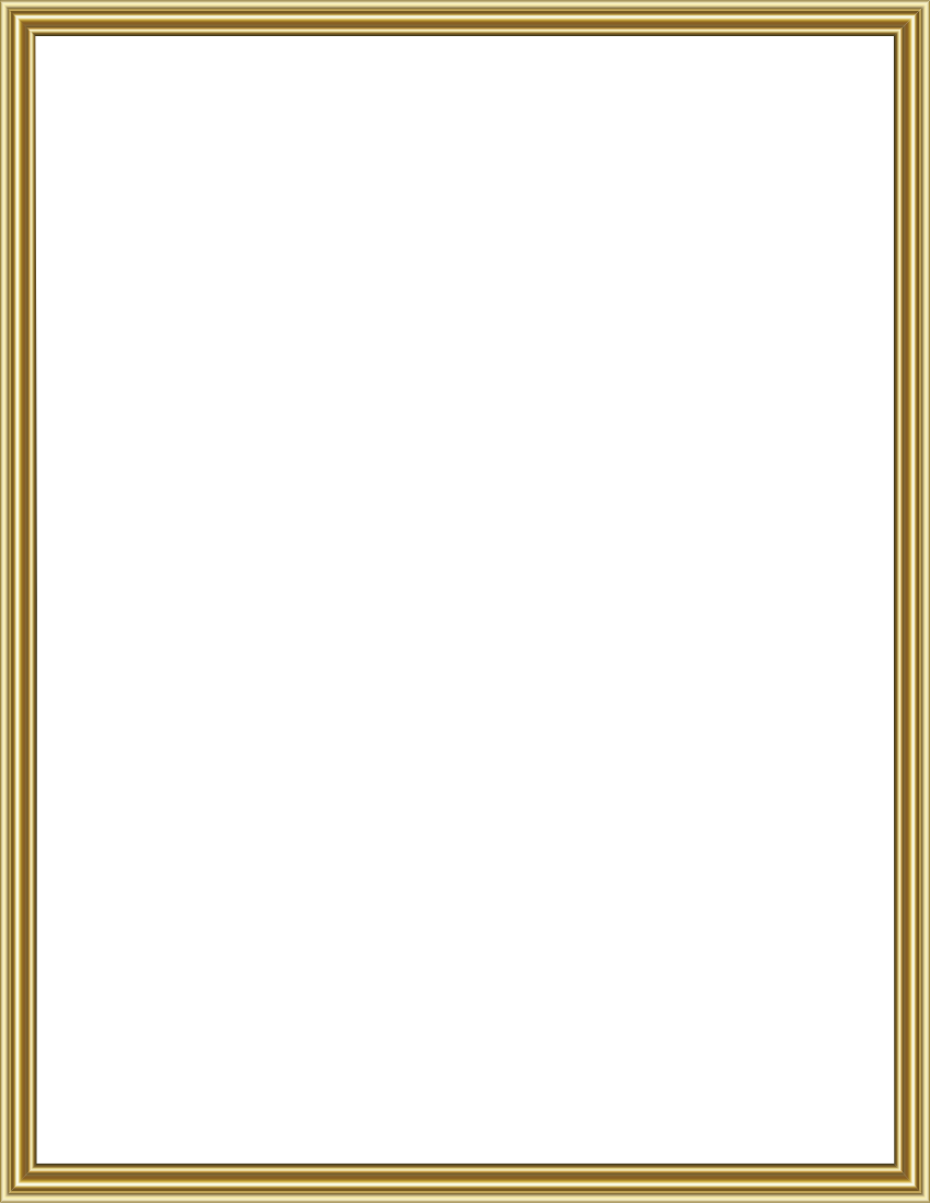 Picture frame gold 3 - /page_frames/picture_frames ...