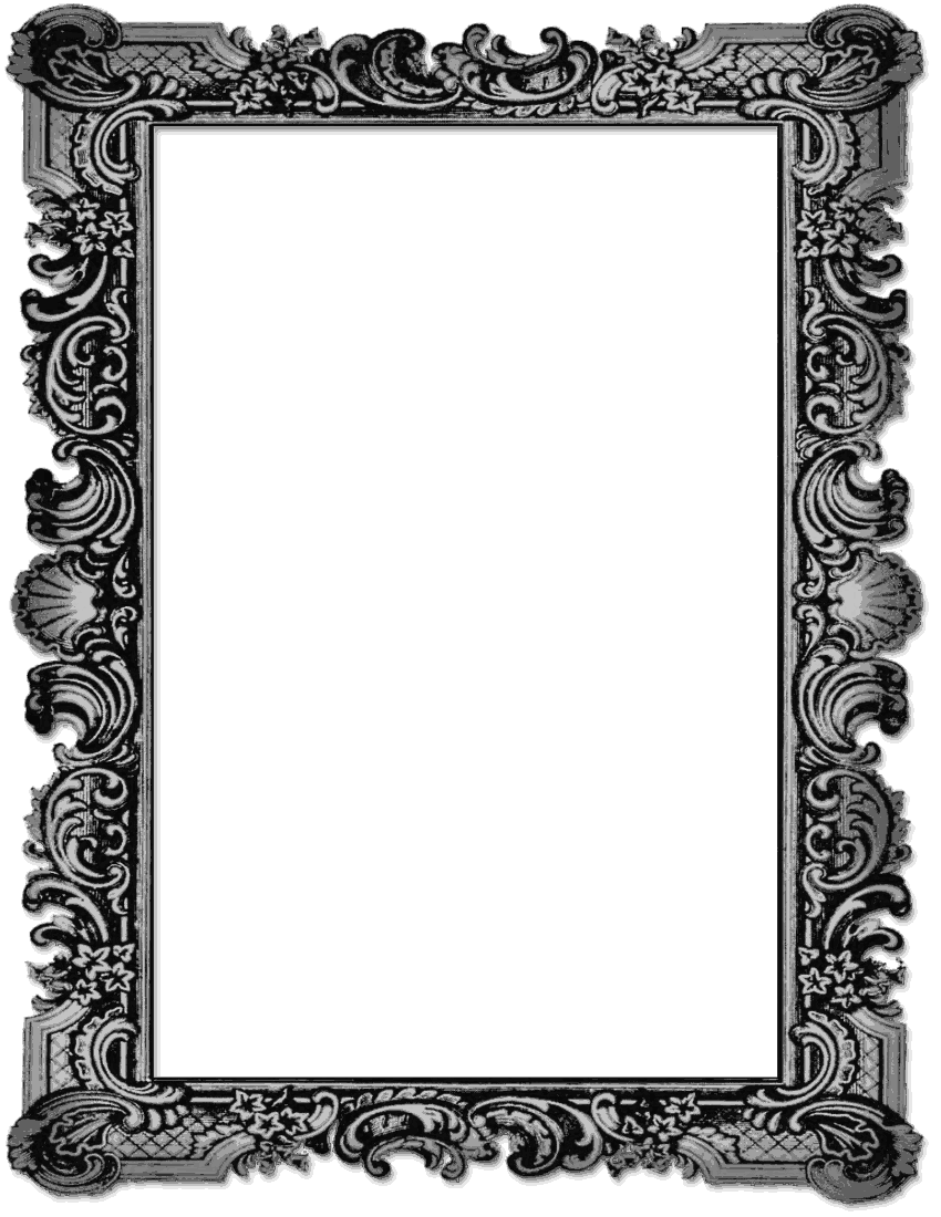 old picture frame page - /page_frames/picture_frames ...