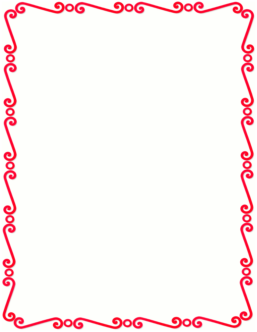 word red clip art - photo #17
