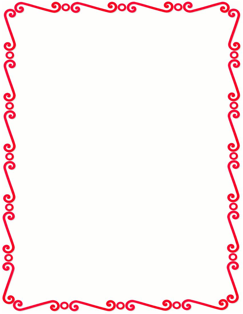 red spirals border - /page_frames/spiral_border/red_spirals_border.png.html
