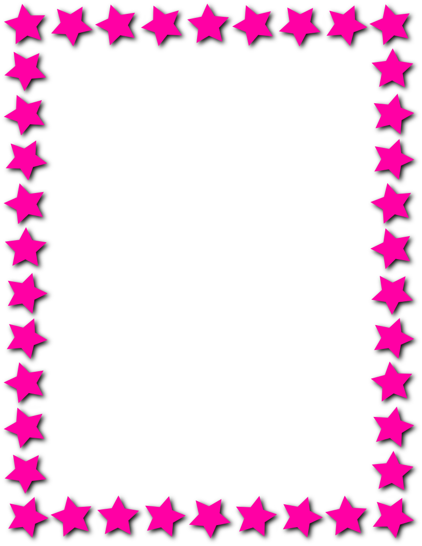 star frame pink available formats to download